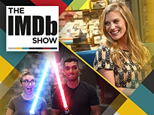 "Katee Sackhoff talks ""Star Wars: Rebels"" and ""The Flash"" on ""The IMDb Show"""