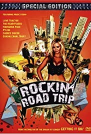 Rockin' Road Trip Poster