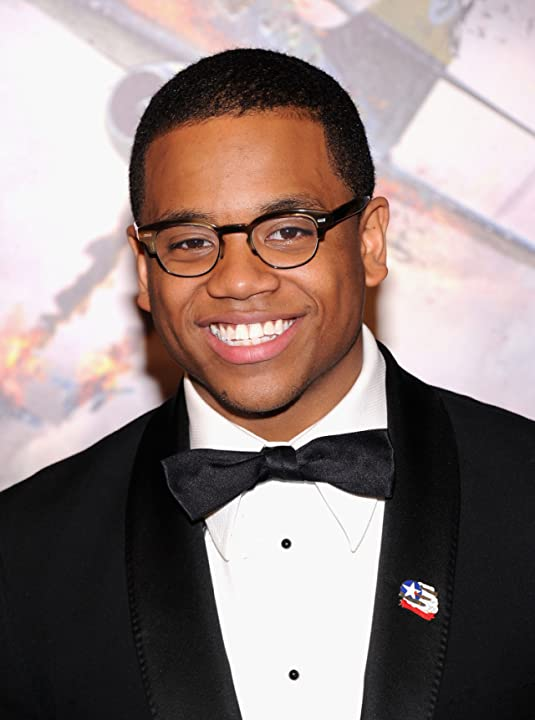 Tristan Mack Wilds at Red Tails (2012)