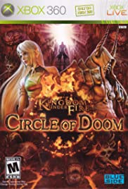 Kingdom Under Fire: Circle of Doom Poster