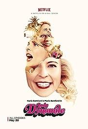 Lady Dynamite Poster - TV Show Forum, Cast, Reviews