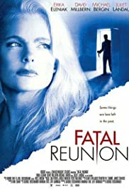 Fatal Reunion (2005) Poster - Movie Forum, Cast, Reviews