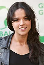 Michelle Rodriguez's primary photo