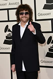 Jeff Lynne Picture