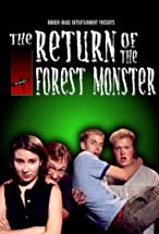 Primary image for The Return of the Forest Monster