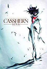 Casshern Sins Poster - TV Show Forum, Cast, Reviews