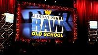 Old School Raw 2014