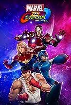 Primary image for Marvel vs. Capcom: Infinite