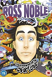 Ross Noble: Nonsensory Overload Poster