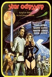 Star Odyssey(1979) Poster - Movie Forum, Cast, Reviews
