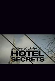 Richard E. Grant's Hotel Secrets Poster - TV Show Forum, Cast, Reviews