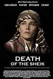 Death of the Sheik