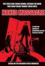Naked Massacre Poster