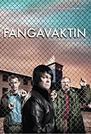 Fangavaktin Poster - TV Show Forum, Cast, Reviews