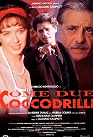 Come due coccodrilli (1994) Poster - Movie Forum, Cast, Reviews