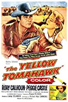 Image of The Yellow Tomahawk