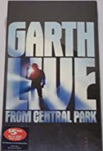 Primary image for Garth Live from Central Park