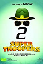 Primary image for Super Troopers 2