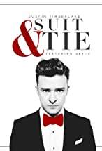 Primary image for Justin Timberlake Ft. Jay-Z: Suit & Tie