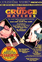 WWF Grudge Matches