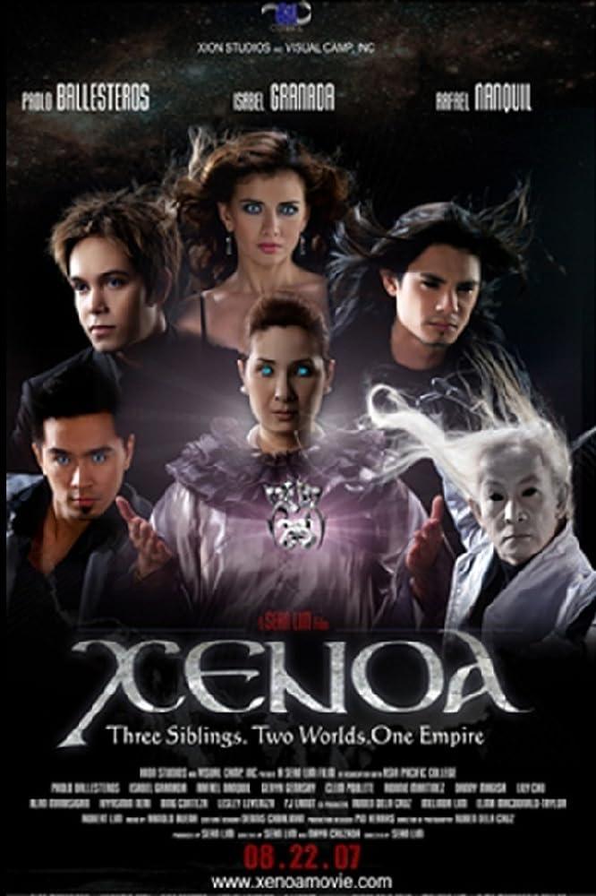 Xenoa (2007)