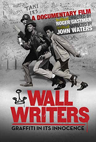 Wall Writers (2016)