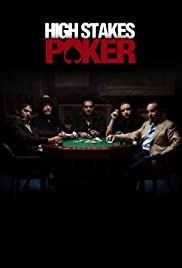 High Stakes Poker Poster - TV Show Forum, Cast, Reviews