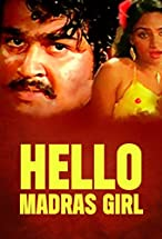 Primary image for Hello Madras Girl