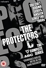 The Protectors Poster