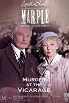 Image of Agatha Christie's Marple: The Murder at the Vicarage