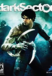 Dark Sector (2008) Poster - Movie Forum, Cast, Reviews