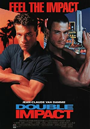 Double Impact (1991) Download on Vidmate