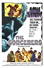The Sorcerers(2017)