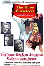 The Three Musketeers(1948)