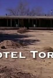 Hotel Torgo Poster
