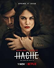 Hache (2019) poster