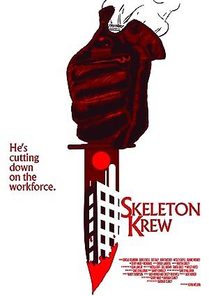 Skeleton Krew (2015) Download on Vidmate
