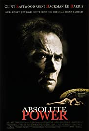 Watch Movie Absolute Power (1997)