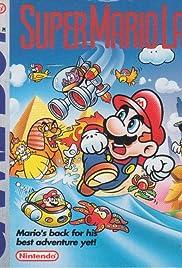 Super Mario Land Poster