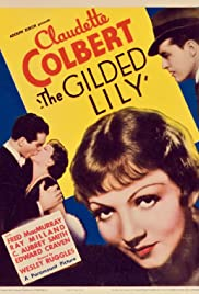 The Gilded Lily(1935) Poster - Movie Forum, Cast, Reviews