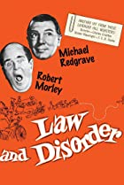 Image of Law and Disorder