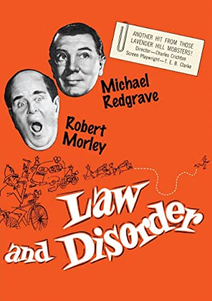 دانلود Law and Disorder