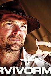 Survivorman Ten Days Poster - TV Show Forum, Cast, Reviews