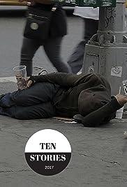 Ten Stories Poster