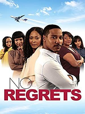 No Regrets (2016)
