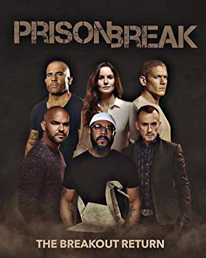 Poster Resurrection: Prison Break