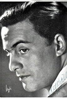 Alf Kjellin Picture