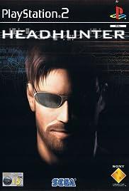 Headhunter Poster