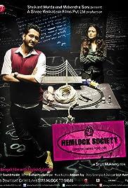 Hemlock Society Poster