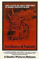 Image of Asylum of Satan